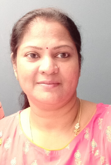 Mrs. Akila Shanmugavel